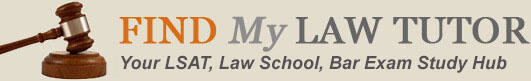 Law School Tutoring by Find My Law Tutor