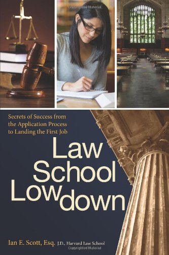 Law School Low Down at $12