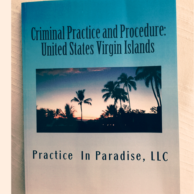 Criminal Laws and Procedures- Study materials